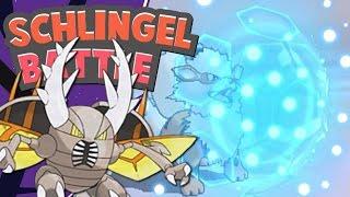 Pokémon [SuMo] Sonne und Mond Live Wifi Schlingel Battle  #14