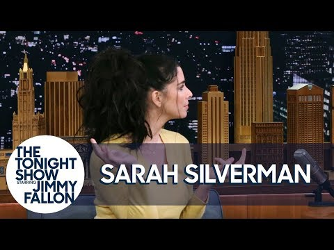 Sarah Silverman Somehow Made a Dog Poop Tweet Relate to Osama bin Laden's Death