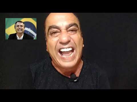 AGORA ENTENDA TUDO SOBRE A ELEIÇÃO NO BRASIL SEGUNDO O JORNAL AFRICANO NO DIALETO ZULU...
