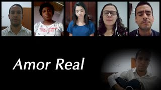 Amor Real - Louvor Virtual