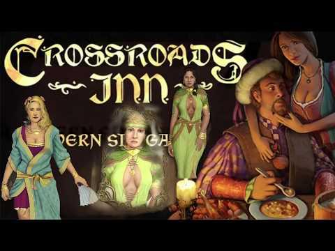 Crossroads Inn (Intro) |