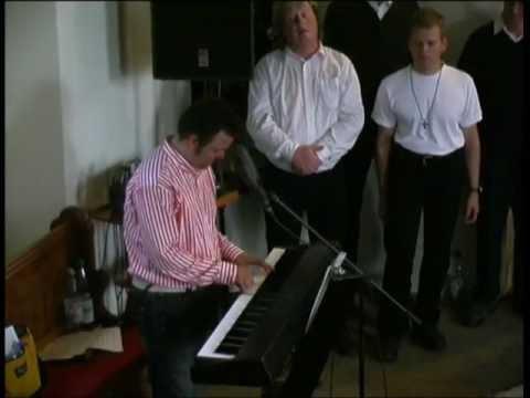 Kirchenlieder Medley, Gospelworkshop Wangerooge 2011 mit Hanjo Gäbler