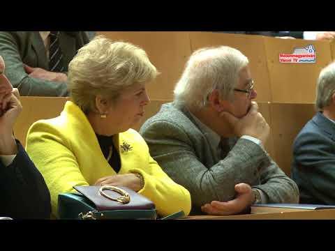 Tudományos konferencia keretében köszöntötték Neményi Miklóst