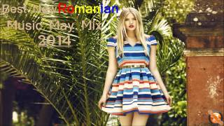 Best New Romanian Music May Mix 2014