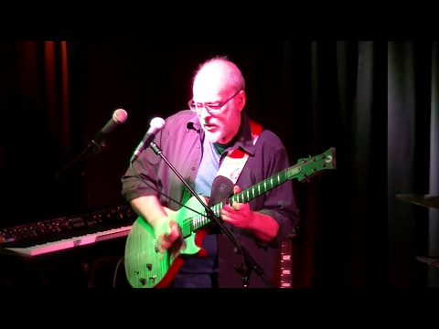 Mike Keneally & Beer For Dolphins - Kennett Square, Pennsylvania - March 31, 2017  2-Cam Mix