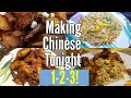 Chicken Wings Recipe||Beef Sizzling Recipe||Egg Fried Rice||Bangladeshi Vlog|Sylheti Channel