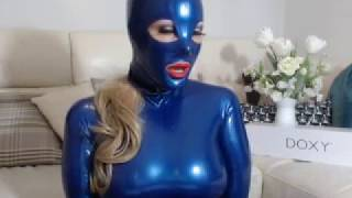 Ecstatic Recipes episode 12 with Latex Kitty