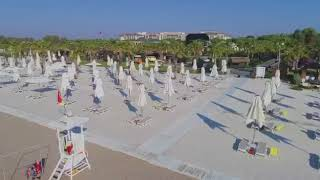Regnum Carya Golf spa Resort 5 Турция Белек