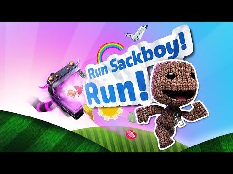 Run Sackboy Run 1 000 000 Score AdMaDul