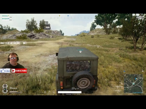 DB Gaming Streaming PUBG with baconguy!!!!