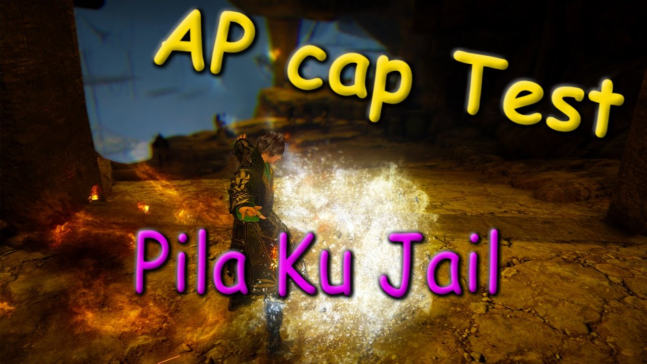 AP cap Follow-up : Pila Ku Jail -- Accuracy ➭ AP     this is why