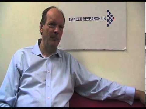 Discovering the p53 cancer protein - Cancer Research UK