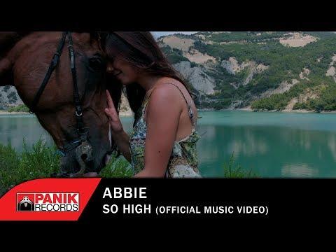 Abbie - So High - Official 2K Music Video