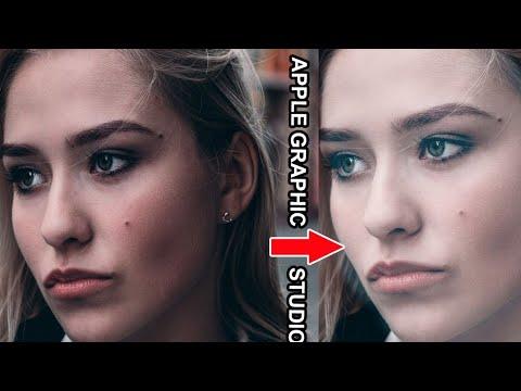 কি ভাবে ছবি সুন্দর করা যায়   ফটোশপ দিয়ে  ||  Adobe Photoshop tutorial thumbnail