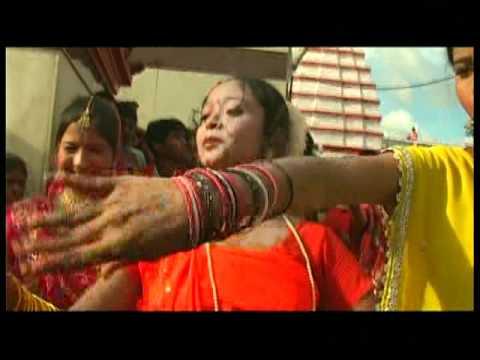 Charno Main Ab Saran Do Baba [Full Song] Nache Kanwariya Shiv Dhun Mein