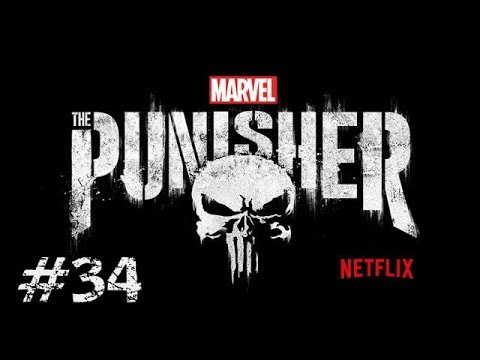 the punisher - fated faithful fatal