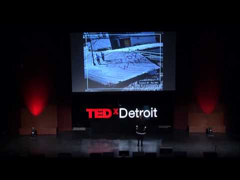 Cooking up entrepreneurship | Devita Davison | TEDxDetroit