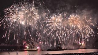 2016 Busan Fireworks Festival