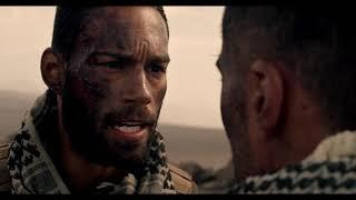 Shilo's War Trailer