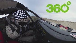 Video 360º - Rally Ruta de la Seda: Moscú-Xi