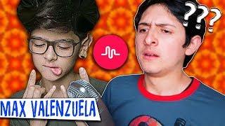 Max Valenzuela y los Musical.lys - Crítica.