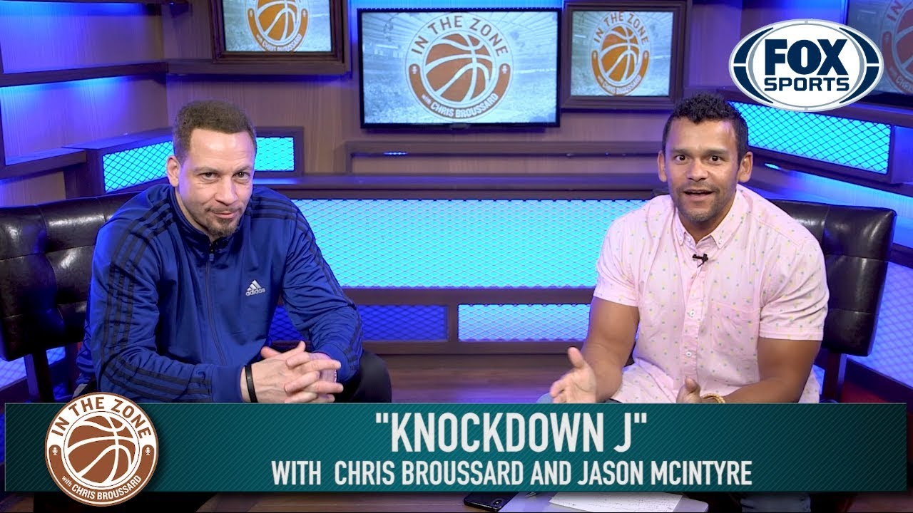 The real problem with the Lakers; Rockets/Warriors; KD's struggles | KNOCKDOWN J