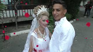 Свадбеното Тържество на Янко и Кинча 2018г Стралджа