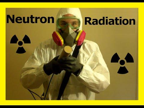 ☢ Detecting Natural Neutron Radiation! ☢