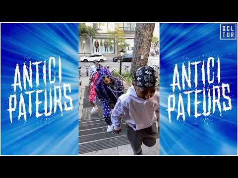 Youtube: Les Anticipateurs – Dieux du Québec (Sur Écoute – EP.1)
