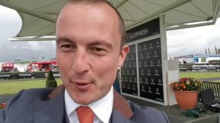 Galway Races - Day Four