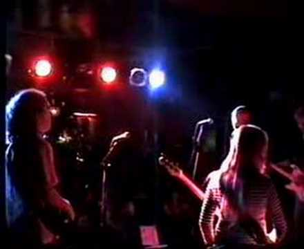 Smashing Pumpkins Tribute Ireland - Fuck You 'An Ode to No One' Cover