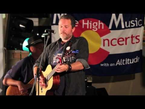 Marc Douglas Berardo  With Every Passing Day  Live At Mile High Concerts, CO.
