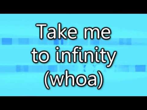 Take Me to Infinity Breathe Carolina Lyrics