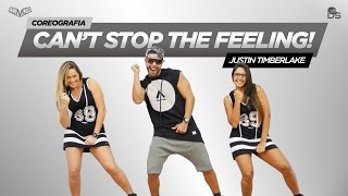 Смотреть клип песни: Justin Timberlake - Can't Stop The Feeling!