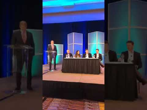 2019 NMEDA Closing General Session – The State of the Auto Mobility Industry: What's Next?