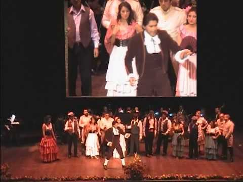 Carmen in Spanish (Español)