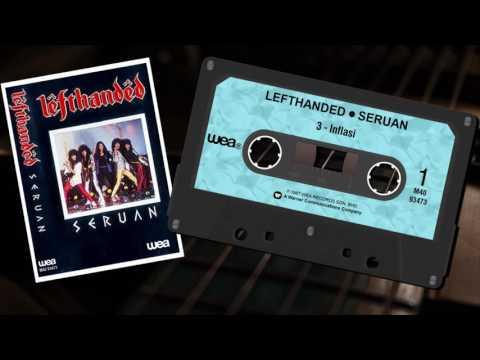 Lefthanded - Seruan (Full Album)
