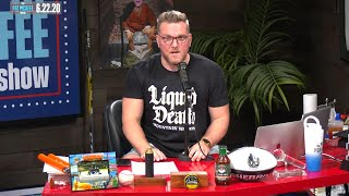 The Pat McAfee Show | Monday June 22nd, 2020