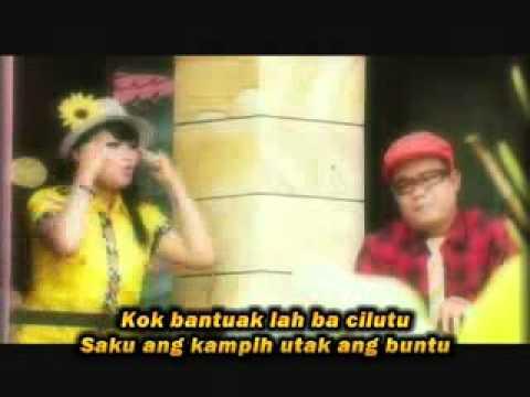 Dhany Karuak & Segeh _ Buyuang Banta
