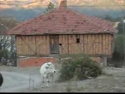 Boyabat Emiroğlu Köyü Evlerin Çekimi