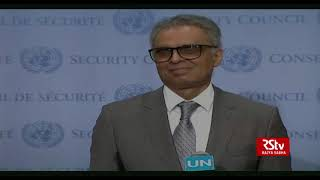 Abrogation of Article 370 in J&K has no external ramifications, says India at UNSC meet