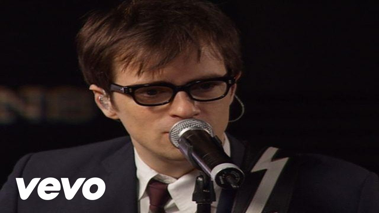 Weezer - (If You're Wondering If I Want You To) I Want You To