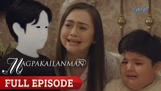 Magpakailanman: Golok, my son's imaginary friend (Full Episode)
