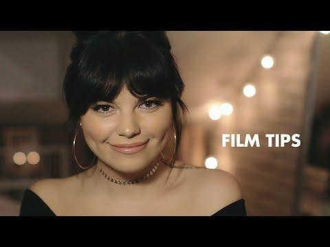 30 RANDOM TIPS ON FILMMAKING
