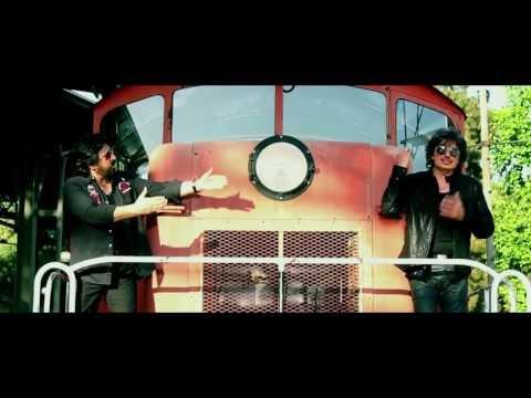 Shahram Solati & Shahram Shabpareh - Ragheeb OFFICIAL VIDEO HD