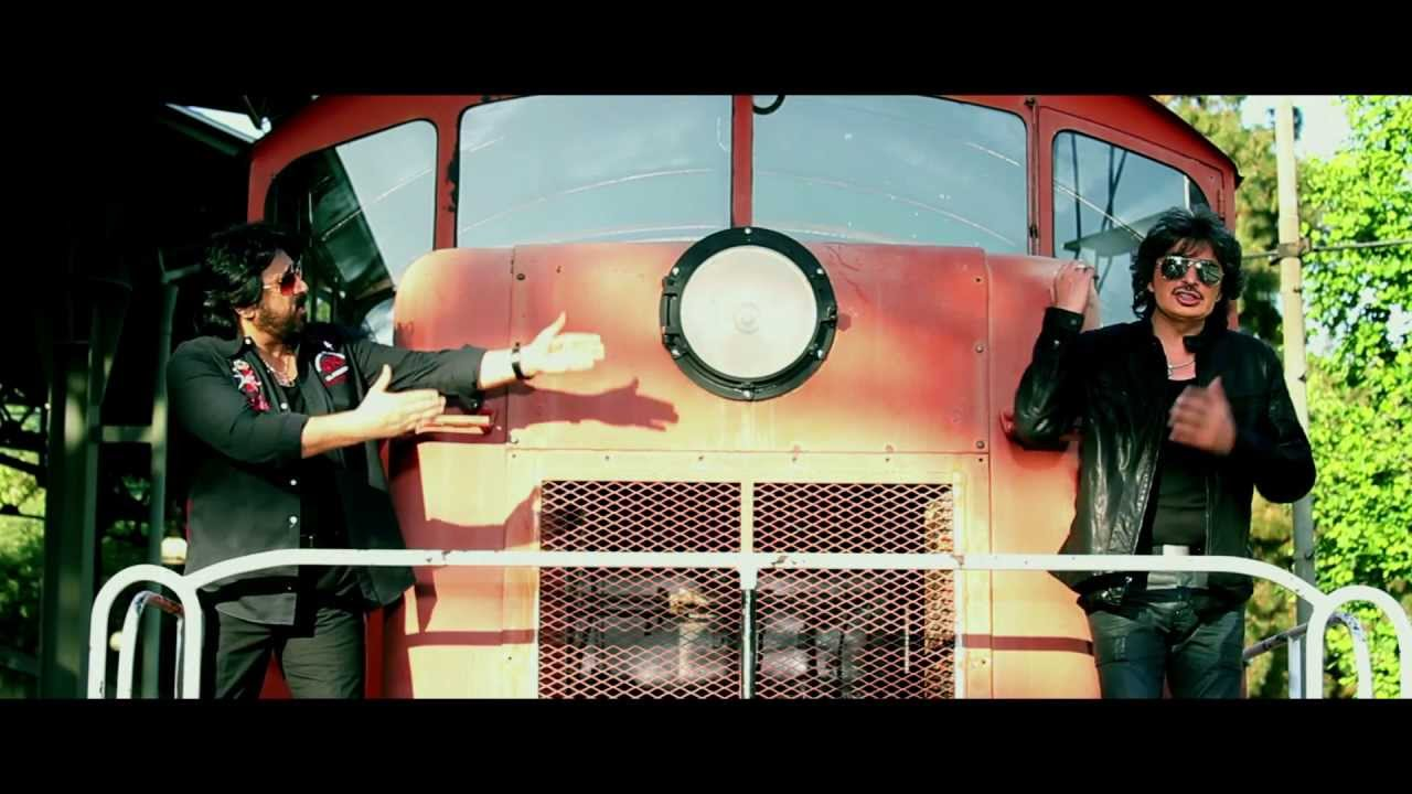 Download Shahram Solati & Shahram Shabpareh - Ragheeb OFFICIAL VIDEO HD