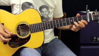Ingrid Michaelson - Girls Chase Boys - Acoustic Guitar Lesson - How To Play - EASY