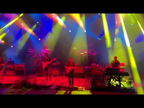"""Umphrey's McGee 7/6/18 """"Come Closer"""" at Red Rocks Amphitheatre in Morrison,CO"""