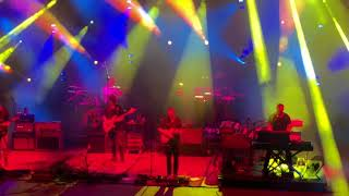 "Umphrey's McGee 7/6/18 ""Come Closer"" at Red Rocks Amphitheatre in Morrison,CO"