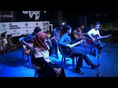 Opick - Tombo Ati (Cover by Feelcoustic)